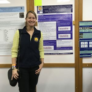 MAA Research presented at SRT 2018