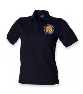 Polo shirt (H401)